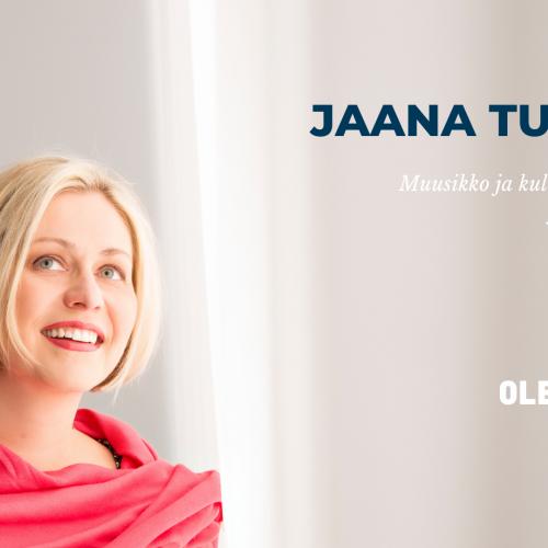 Jaana Twitter
